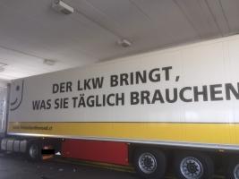 Andreas Wölfl Transport- gesellschaft m.b.H.