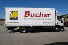 Bucher Transport-Gesellschaft mbH