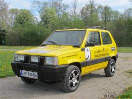 Fahrner Overland GmbH