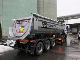FH-Transporte GmbH