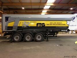 FTG greenlogistics GmbH