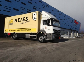 Heiss Hubert Transporte
