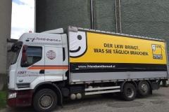 HMT Transportorganisation GmbH