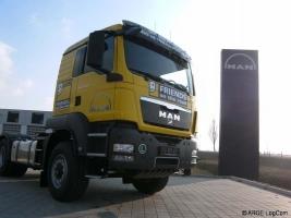 MAN Truck & Bus Vertrieb Österreich AG