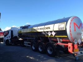 MB Petro-Logistics GmbH