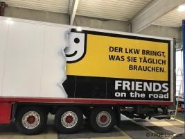 Müller-Transporte Gesellschaft m.b.H.