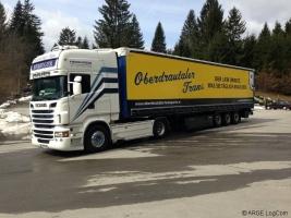 Oberdrautaler Transporte Josef Heregger G.m.b.H
