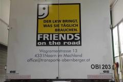 Obernberger Transporte GmbH