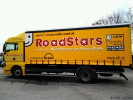 Roadstars GmbH