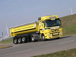 Herzer Bau- und Transport GmbH