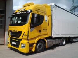 Witsch Transporte GmbH