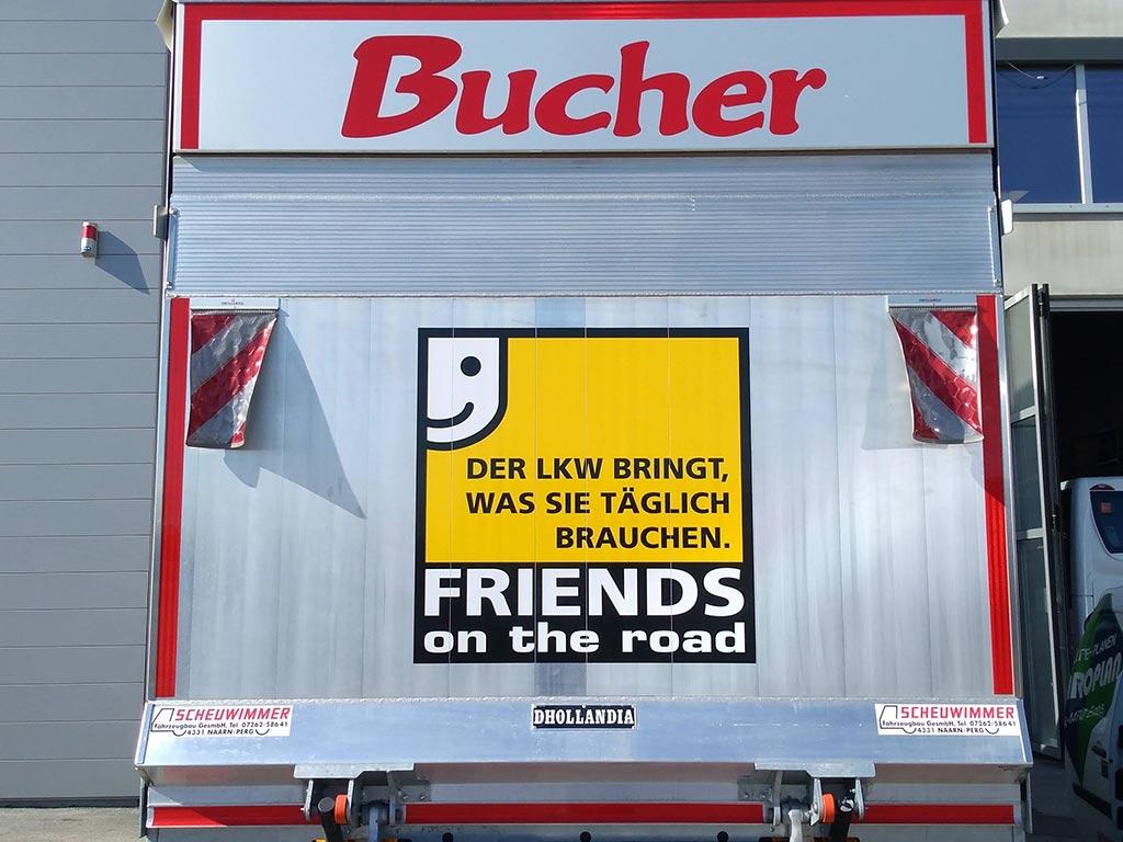 Bucher Transport GmbH