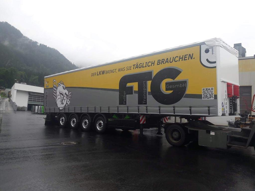 FTG Felber Transport GmbH